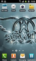 Screenshot of Aerosmith Wallpapers