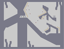 Thumbnail of the map 'Folding Inwards'