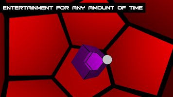 Screenshot of 138 Polyhedron Runner