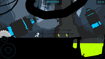 Screenshot of Gear Jack