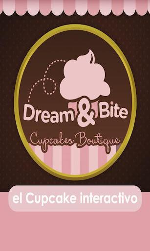 Dream Bite Cupcakes Boutique