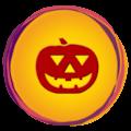 App Happy Halloween Pumpkin Theme apk for kindle fire