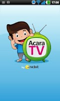 Screenshot of Acara TV