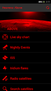 App Heavens-Above APK for Windows Phone