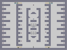 Thumbnail of the map 'a computer's memory chip'