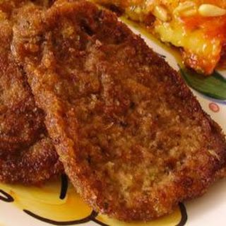 Breaded Beef Recipes