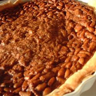 Pignoli Nut Pie