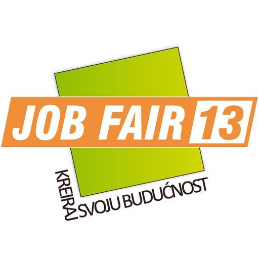 Android aplikacija JobFair13