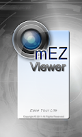 Screenshot of mEZViewer