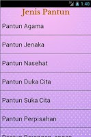 Screenshot of Marbel Belajar Pantun