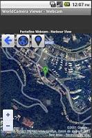 Screenshot of WorldCamera Viewer