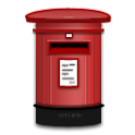 Kaiten Mail icon