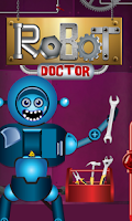 Screenshot of Robot Doctor