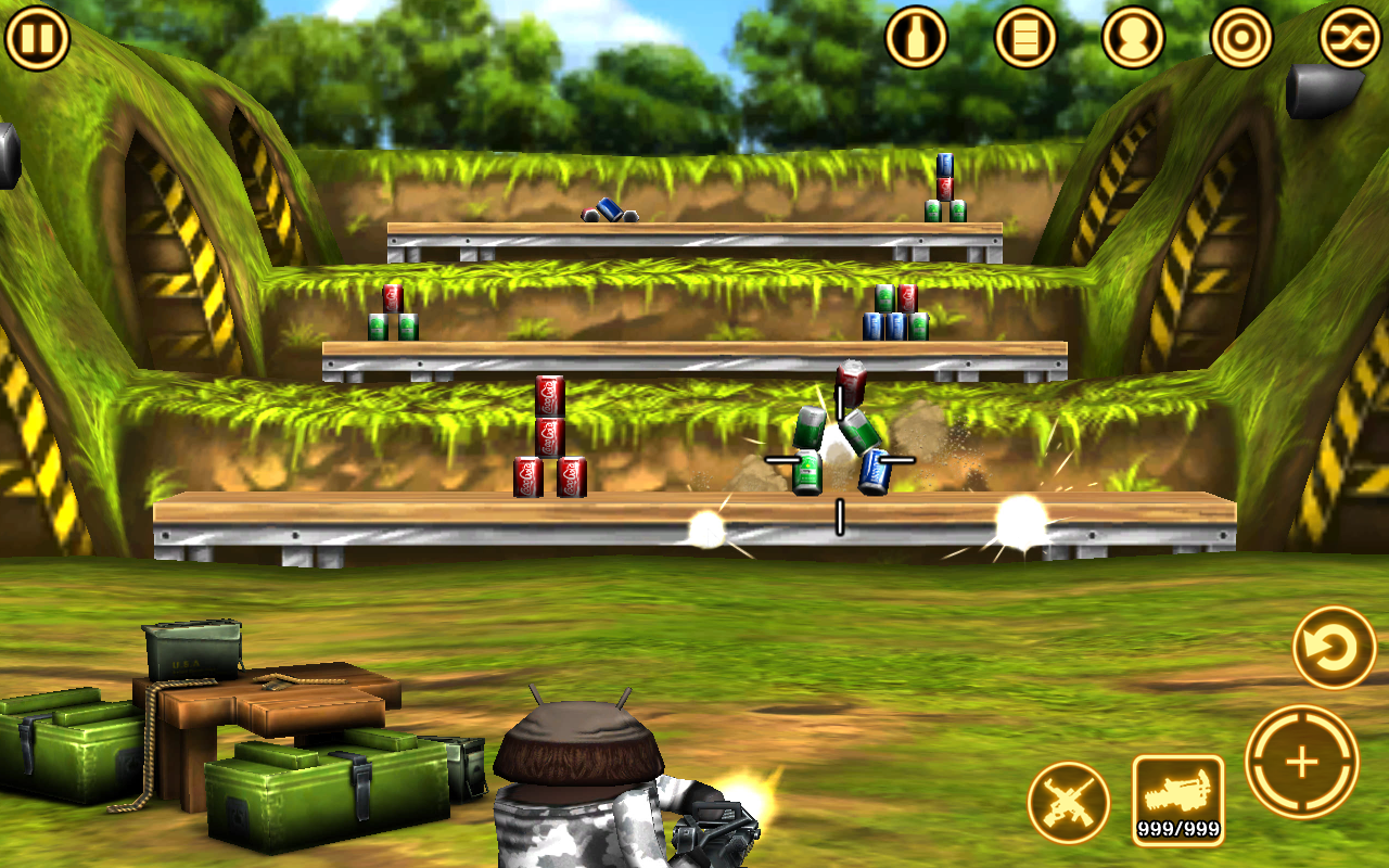 Gun Strike 2 Screenshot 15