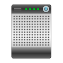 ReadyNAS Monitor icon