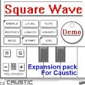 Square Wave soundpack demo icon