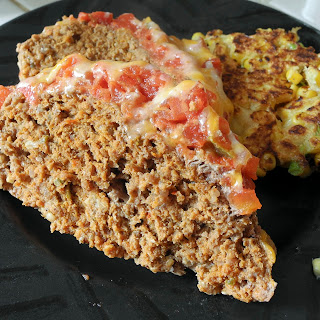 Mexican Meatloaf Cheese Recipes
