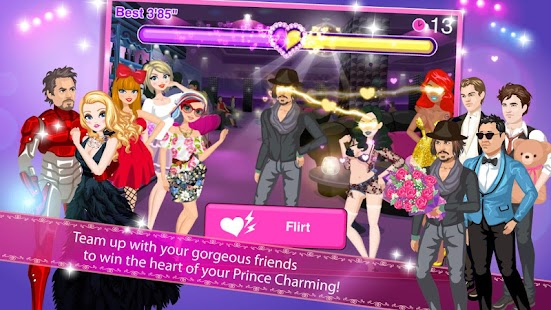 Game Star Girl: Beauty Queen apk for kindle fire