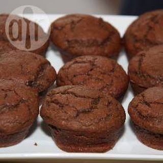 Chocolate Muffins In Microwave Recipes
