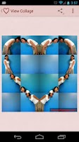 Screenshot of Heart Collage ♥ Body Shapes