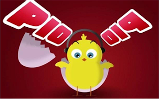 Screenshot of El Pollito Pio Video Juego