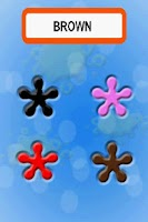 Screenshot of LilQuiz:Colors