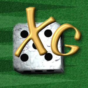 Cover art XG Mobile Backgammon