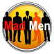 Mad Men Watch by Eureka