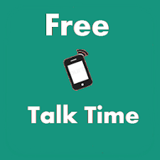 Free Mobile Talk Time