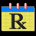 MedRefill icon