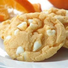 Orange Cream Cookie Mix