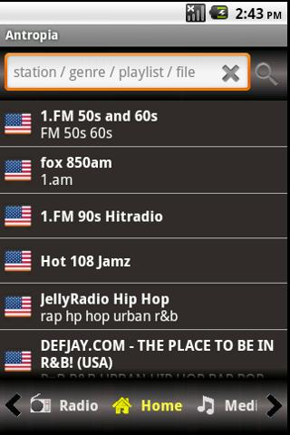 Download TuneIn Radio 12.7.2 APK File (tunein-radio.apk) - APK4Fun