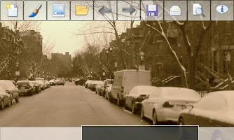 Screenshot of Scribbler - Free drawing app