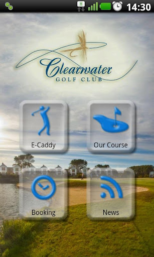 【免費運動App】Clearwater Golf Club-APP點子