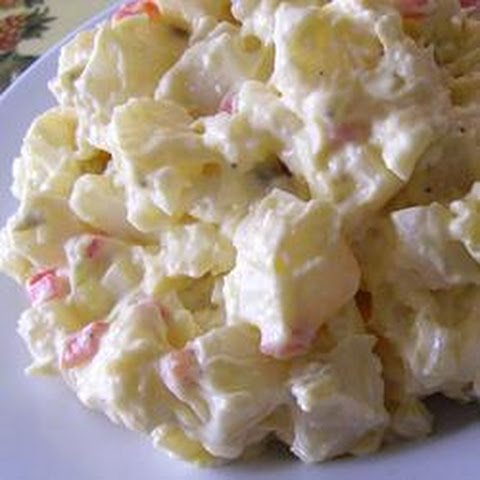 how to cook redskin potatoes for potato salad