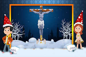 Screenshot of X Mas Eve Escape