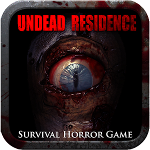Cover art UNDERESIDENCE: terror game