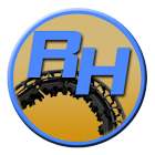 Ride Hopper Park Wait Times icon