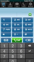 Screenshot of Connectcallers Dialer
