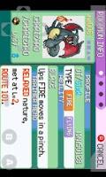 Screenshot of Pokedroid Emerald