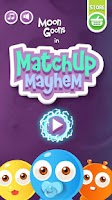 Screenshot of MatchUp Mayhem