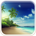 Beach Live Wallpaper APK for Bluestacks