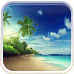 Beach Live Wallpaper 2.2 Apk