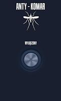 Screenshot of AntyKomar - odstrasza komary