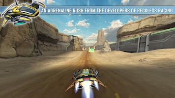 Screenshot of Repulze