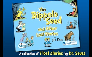 Screenshot of The Bippolo Seed - Dr. Seuss
