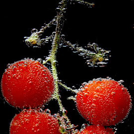 Tomato Returns by Rejith Reghunathan - Food & Drink Fruits & Vegetables