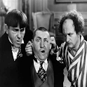 Three Stooges 4 TV Episodes