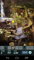 Screenshot of Hidden Object - Daydreams Free