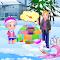 hack astuce Baby Hazel Winter Fun en français